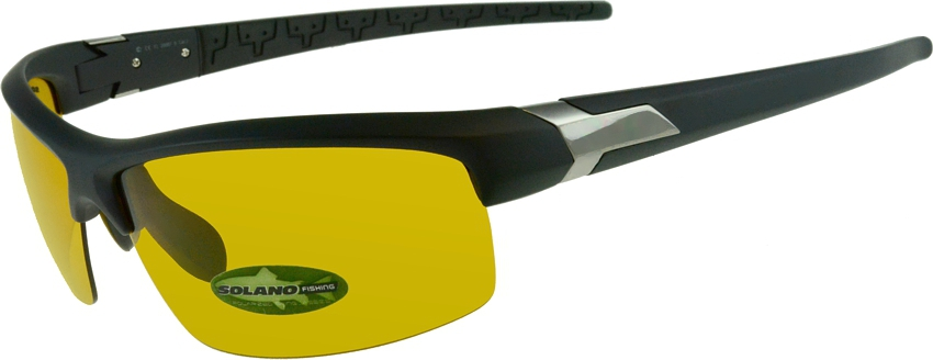 очки для рыбалки solano fishing поляризационные fl 20003 a