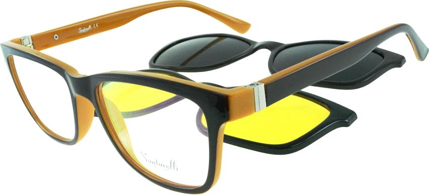 Santarelli очки солнцезащитные
